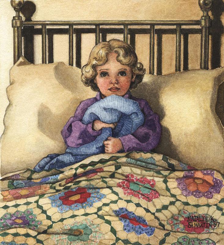 BedtimeNatalieStmartin