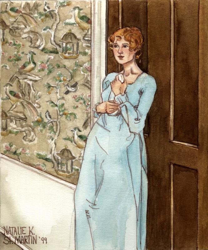 Cinderella Natalie StMartin