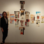 Collage show
