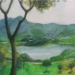 Postcard from Korea 1