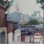 Seoul Layers Bukchon