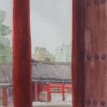 Seoul Layers Changdokgung